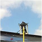 Solarreinigung NRW - Solarreinigung und Photovoltaik Reinigung Anfragen